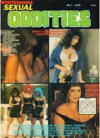 Sexual Oddities No 01