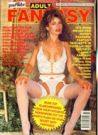 Adult Fantasy Issue 73