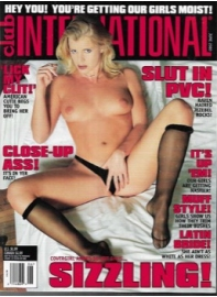 Stephanie Swift - Club Intl Jun 2000