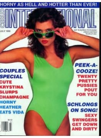 Club International 07 1990 - July