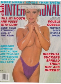 Club International 01 1994 - January