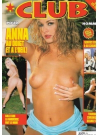 Eve Angel - Club Homme 214