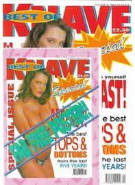 Knave Vol 24 No 12