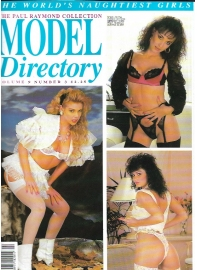 Wendy Whoppers - Model Directory V9 No 3