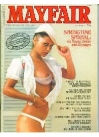 Mayfair Vol 15 No 04