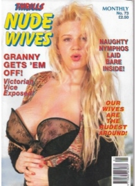 Shanine Linton - Nude Wives 73